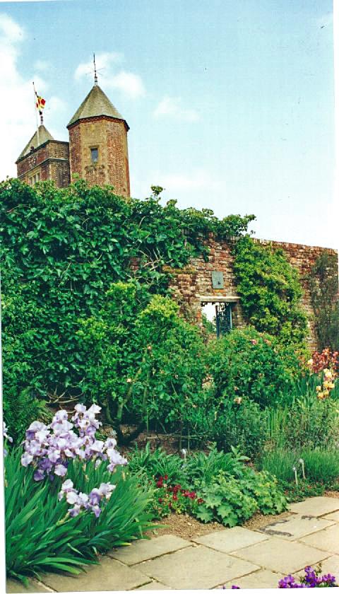 Sissinghursttower2